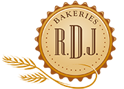 R.D.J. Bakeries Ltd. Logo
