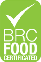 BRC Food certification