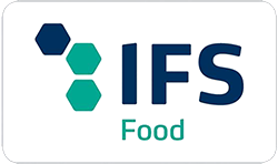 IFS Foods Certification